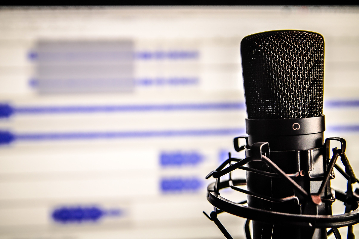 Podcasting for Law Firms