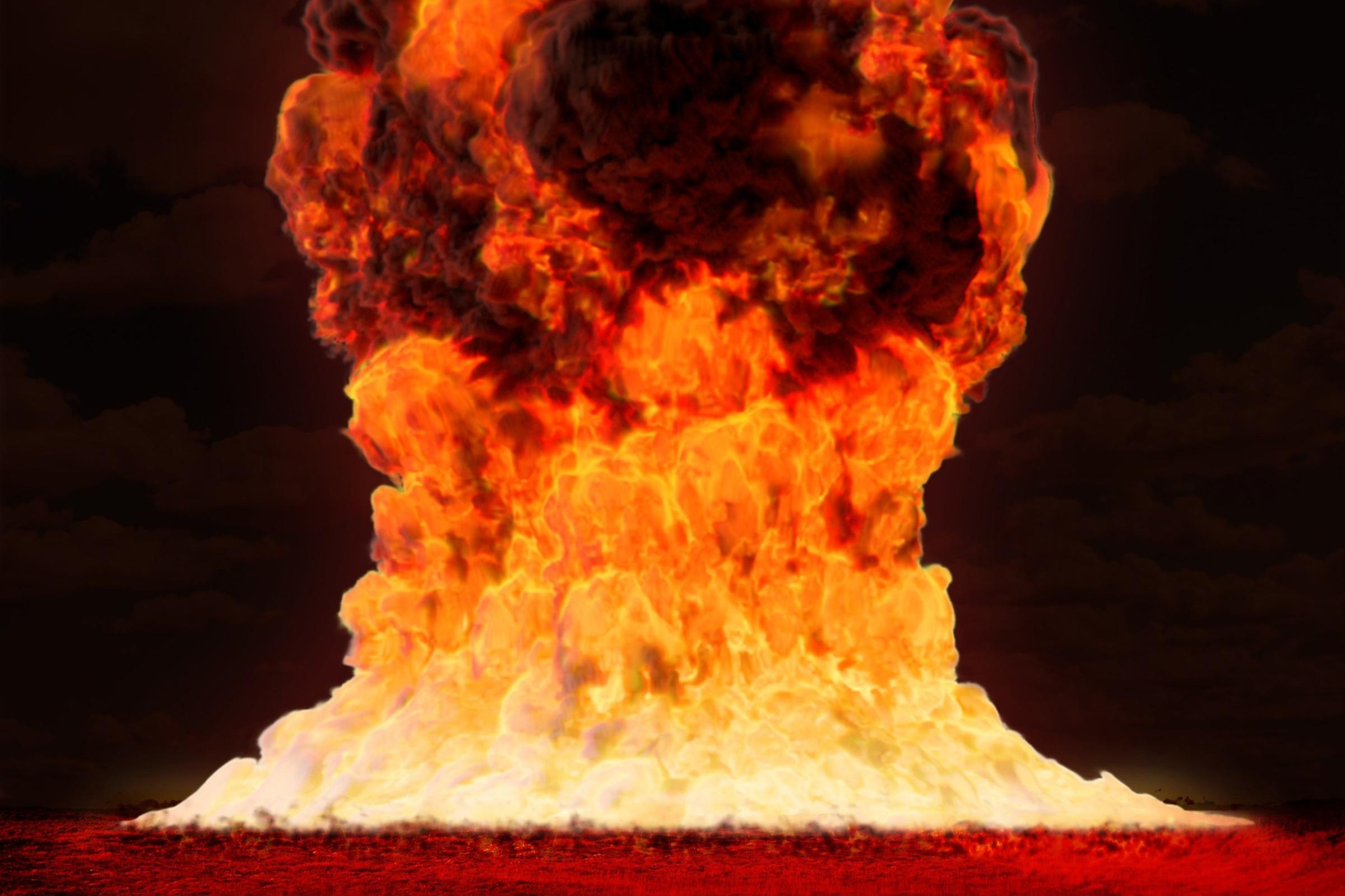 Car Air Freshener Explosion