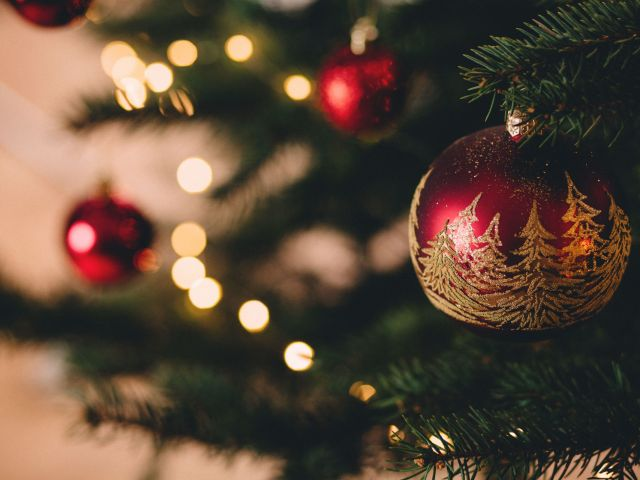 Christmas Marketing for Law Firms