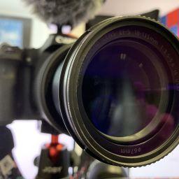 Using Your Digital Camera as a Webcam